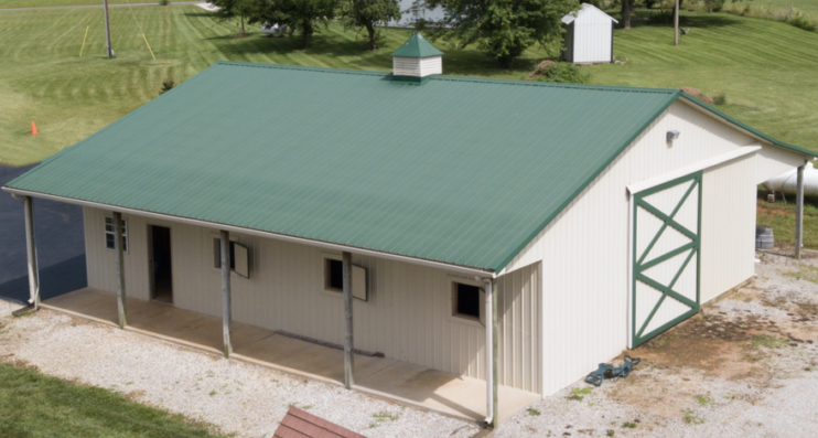How to market your metal buildings business